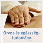 orvos- és egészségtudomány